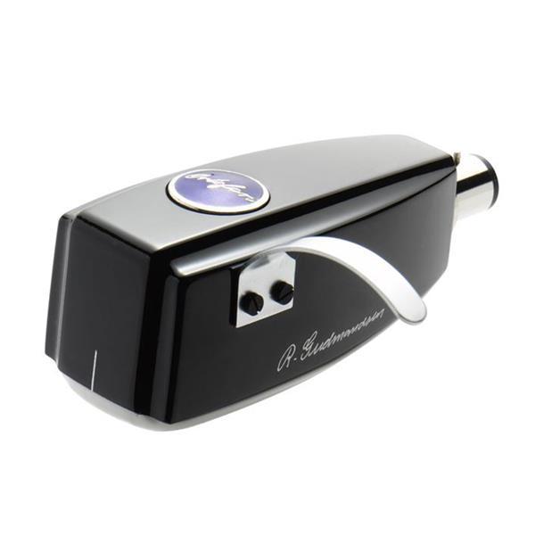 Image of Ortofon Hi-Fi Meister Silver GM MkII