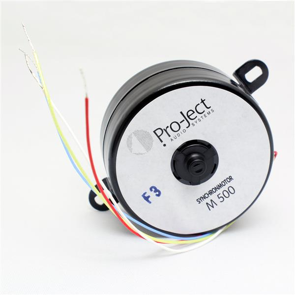 Image of Pro-Ject Audio Systems Motor Replacement