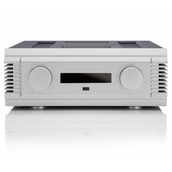 Image of Musical Fidelity Nu-Vista 800