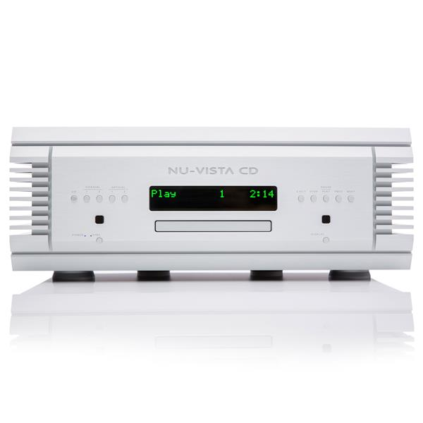 Image of Musical Fidelity Nu-Vista CD Player