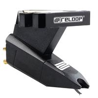 Image of Reloop HiFi OM Black