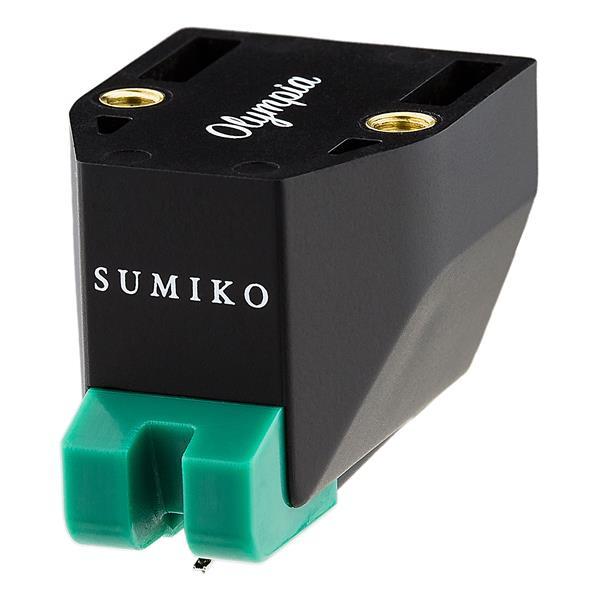 Image of Sumiko Olympia