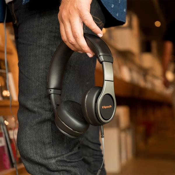 Image of Klipsch Lifestyle Reference On Ear II