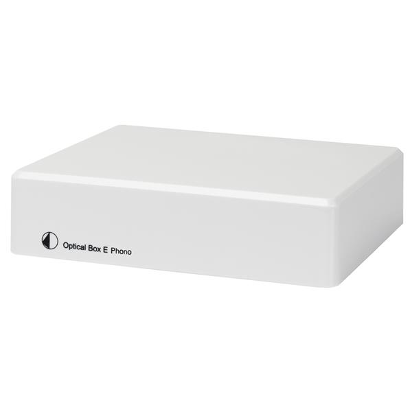Image of Pro-Ject Audio Systems Optical Box E Phono
