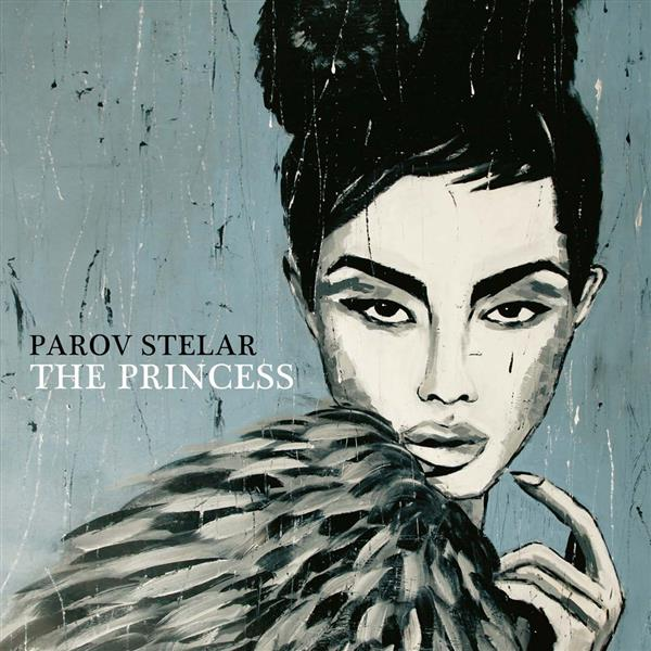 Image of Pro-Ject Records Parov Stelar - The Princess
