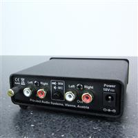 Thumbnail image of Pro-Ject Audio Systems Phono Box