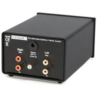 Thumbnail image of Pro-Ject Audio Systems Phono Box DS+