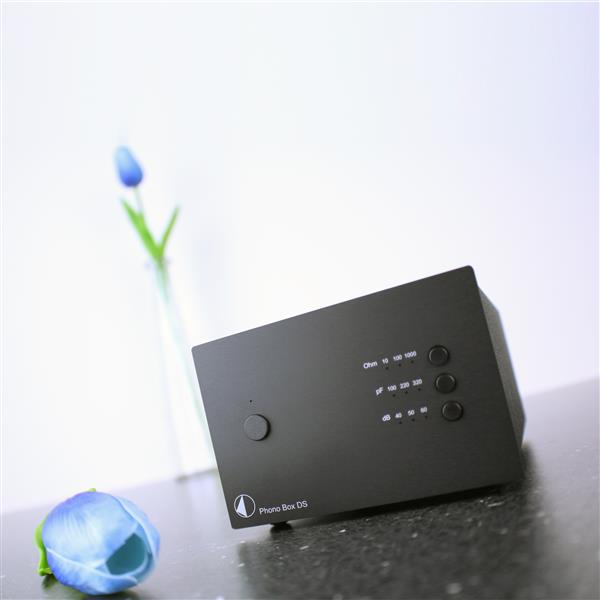 Image of Pro-Ject Audio Systems Phono Box DS
