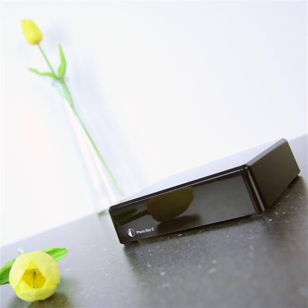 Image of Pro-Ject Audio Systems Phono Box E