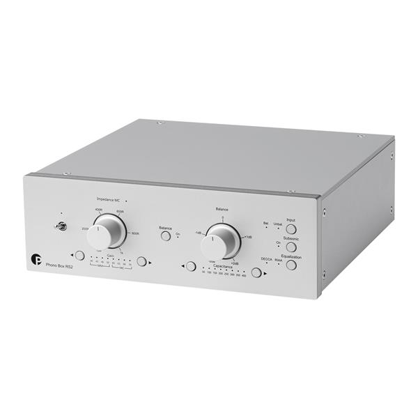 Image of Pro-Ject Audio Systems  Phono Box RS2