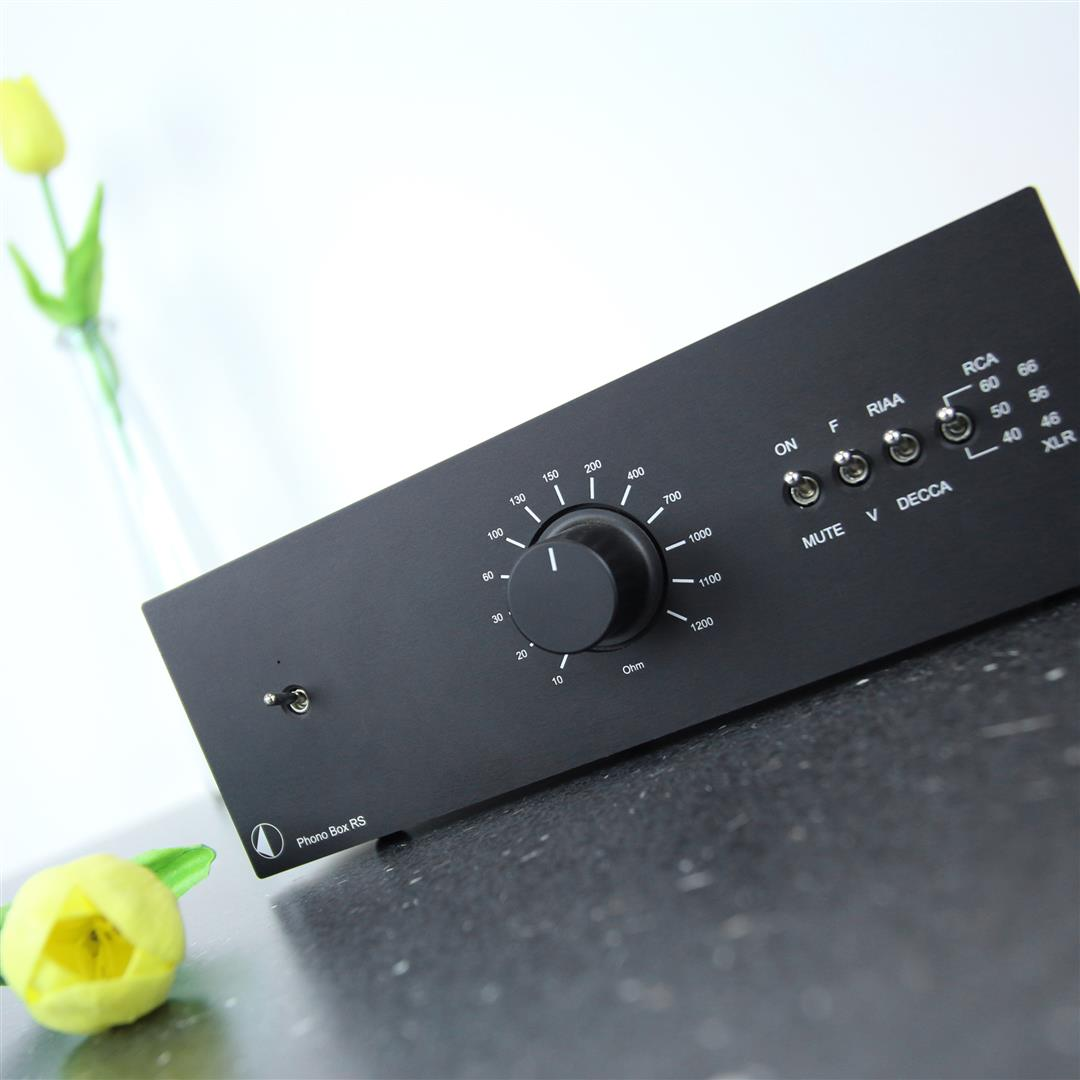 Image of Phono Box RS