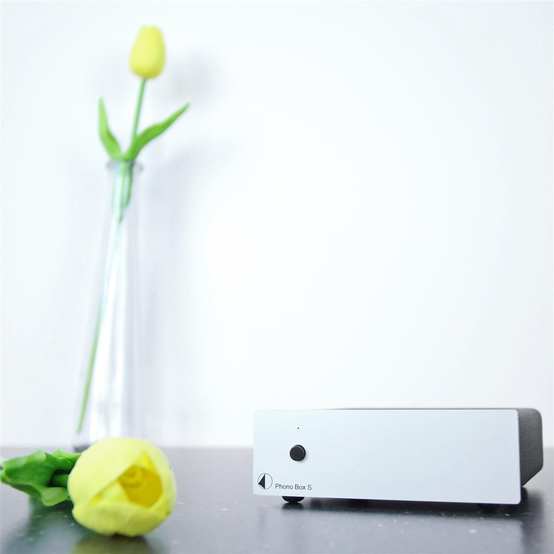 Image of Phono Box S