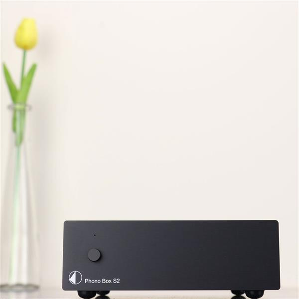 Image of Pro-Ject Audio Systems Phono Box S2