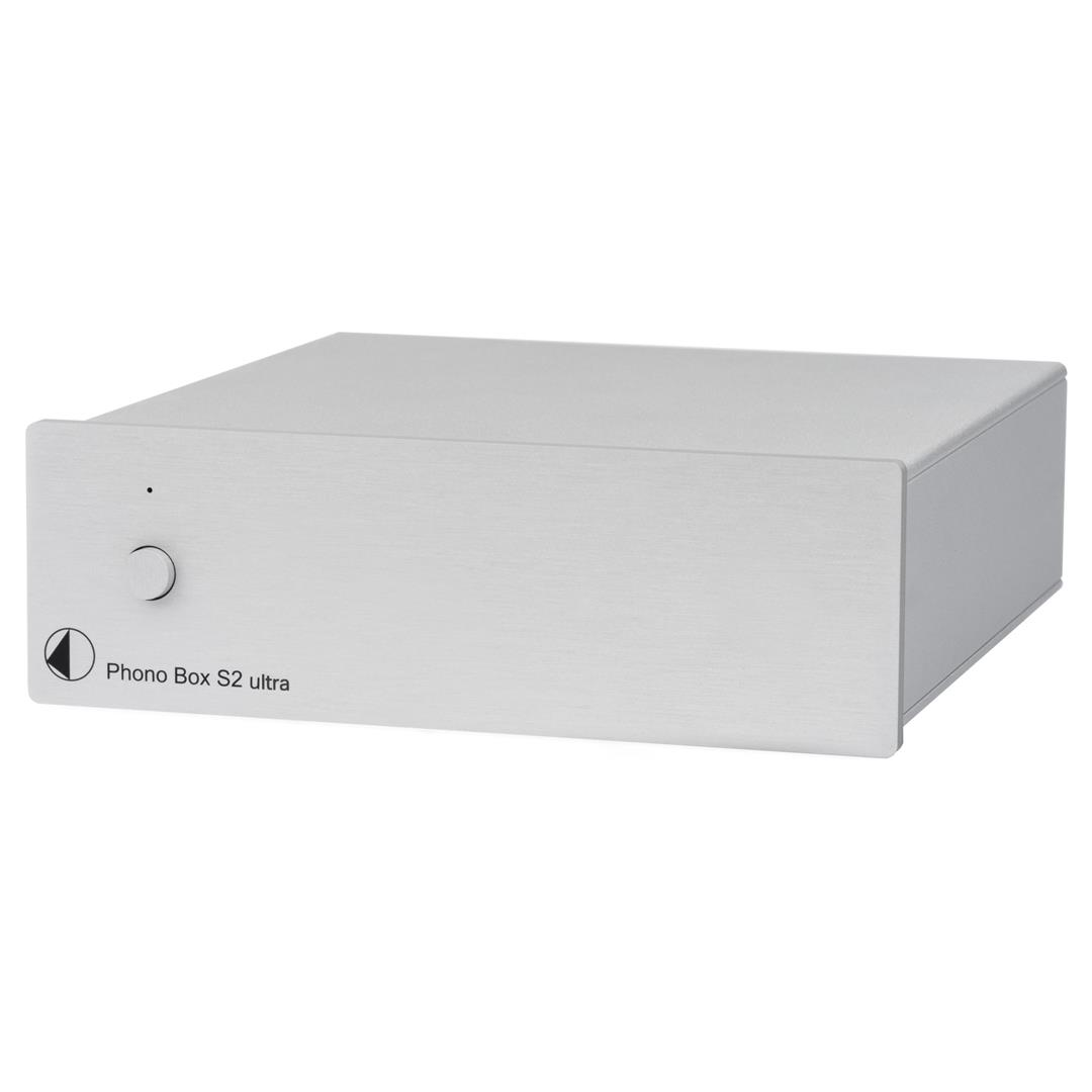 Image of Pro-Ject Audio Systems Phono Box S2 Ultra