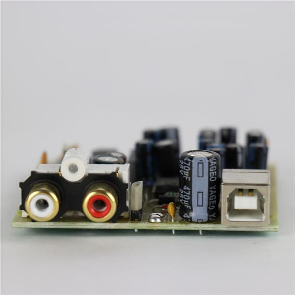 Image of Pro-Ject Audio Systems Phono USB Module
