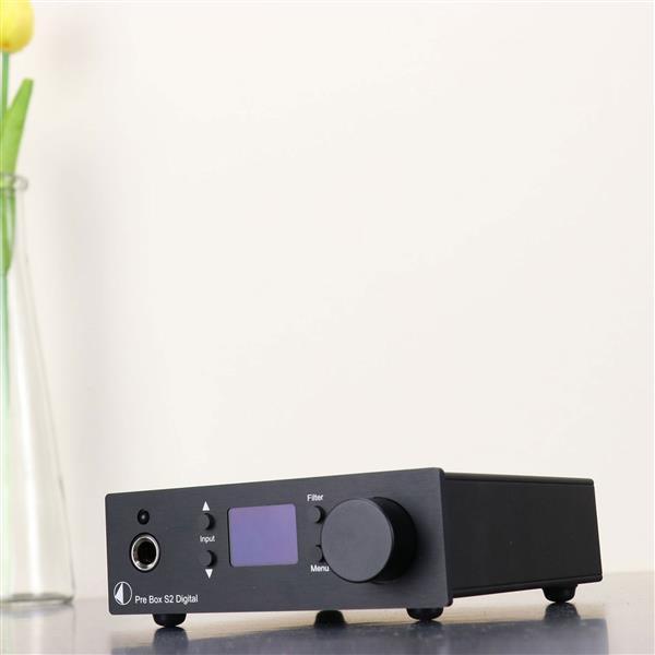 Image of Box-Design Pre Box S2 Digital