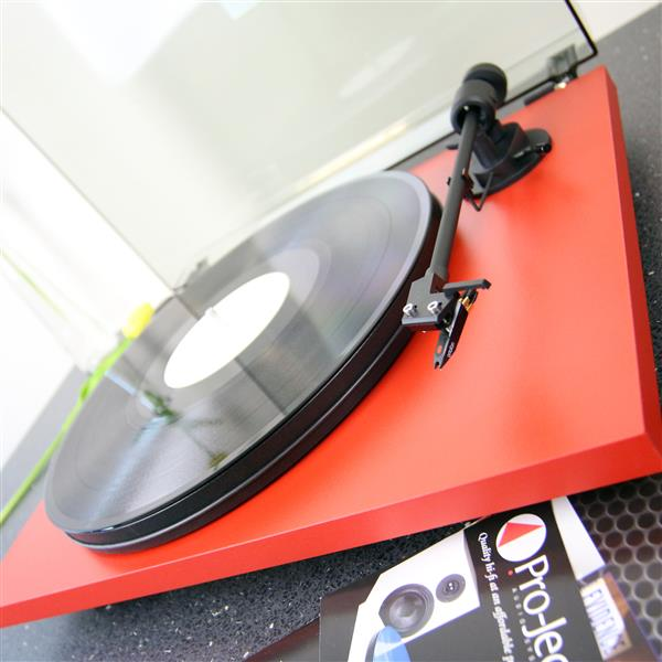 Image of Pro-Ject Audio Systems Primary