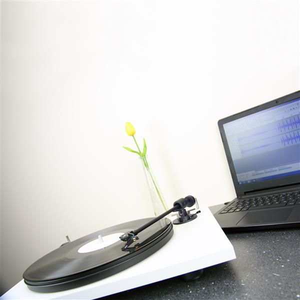 Image of Pro-Ject Audio Systems Primary Phono USB