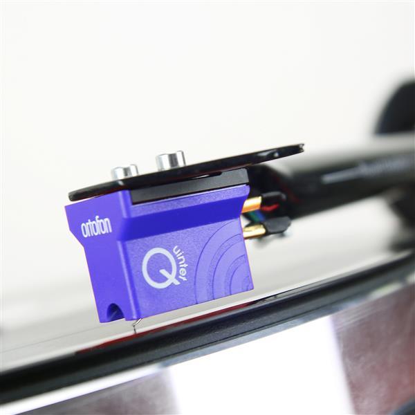 Image of Ortofon Hi-Fi Quintet Blue