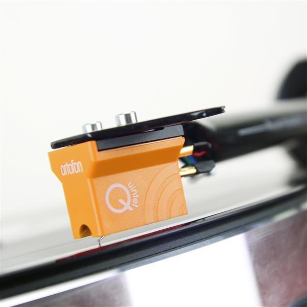 Image of Ortofon Hi-Fi Quintet Bronze