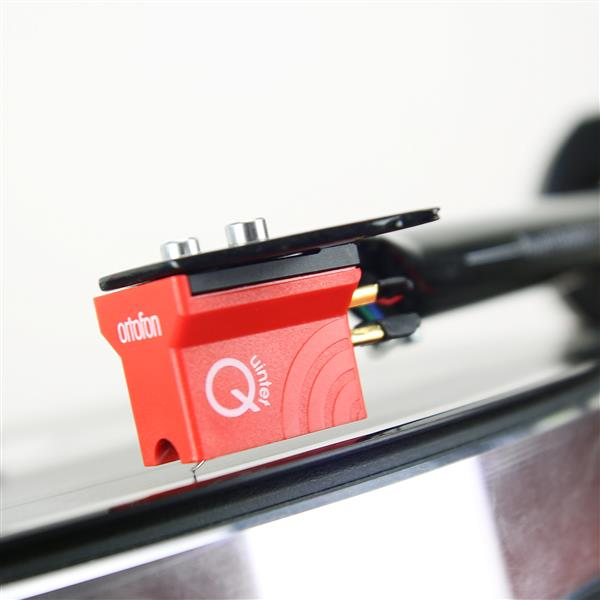 Image of Ortofon Hi-Fi Quintet Red