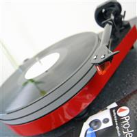 Thumbnail image of Pro-Ject Audio Systems RPM 5 Carbon