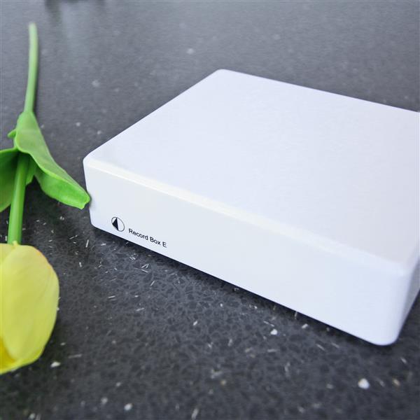 Image of Box-Design Record Box E