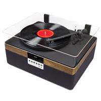 Thumbnail image of +Audio THE+RECORD PLAYER