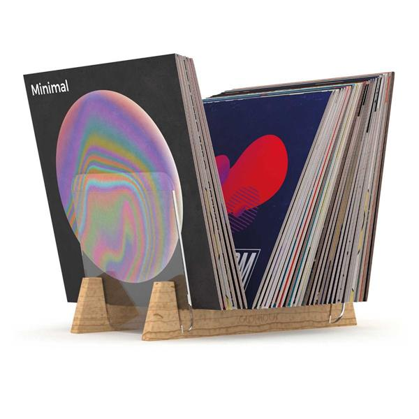 Image of Glorious Record Stand 75