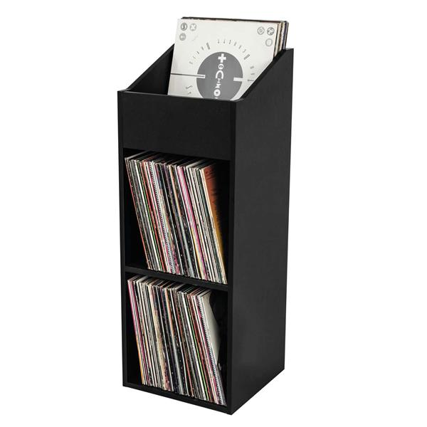 Image of Glorious Record Rack 330