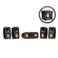 Thumbnail image of Klipsch Reference Theatre Pack 5.0