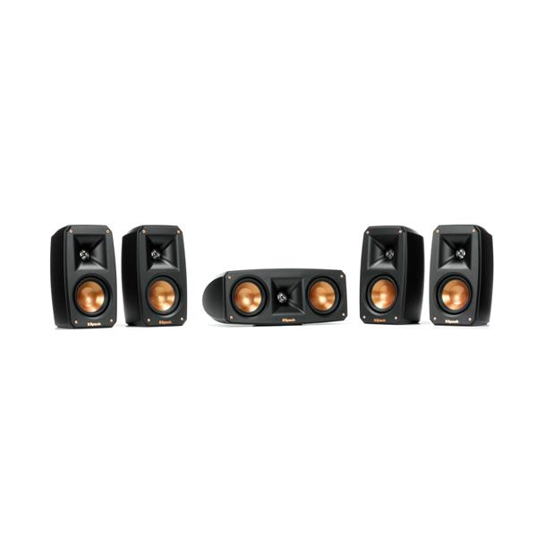Image of Klipsch Reference Theatre Pack 5.0