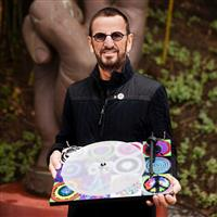 Thumbnail image of Pro-Ject Audio Systems Ringo Starr, Peace & Love Turntable