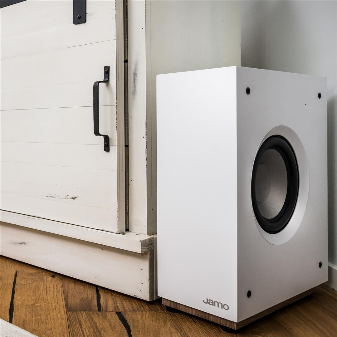 Image of S 808 SUB Subwoofer