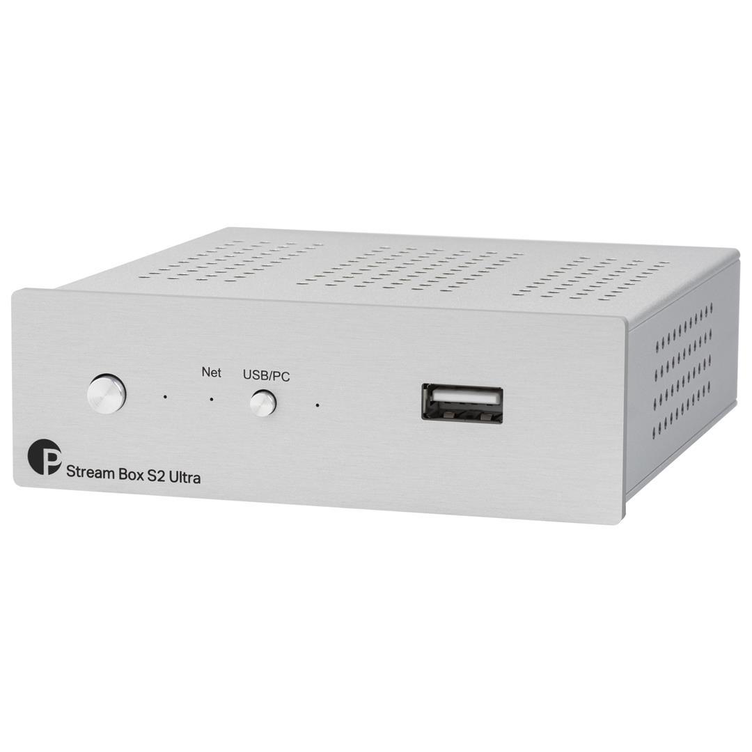 Image of Stream Box S2 Ultra
