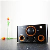 Thumbnail image of Unison Research SH Headphone Amp