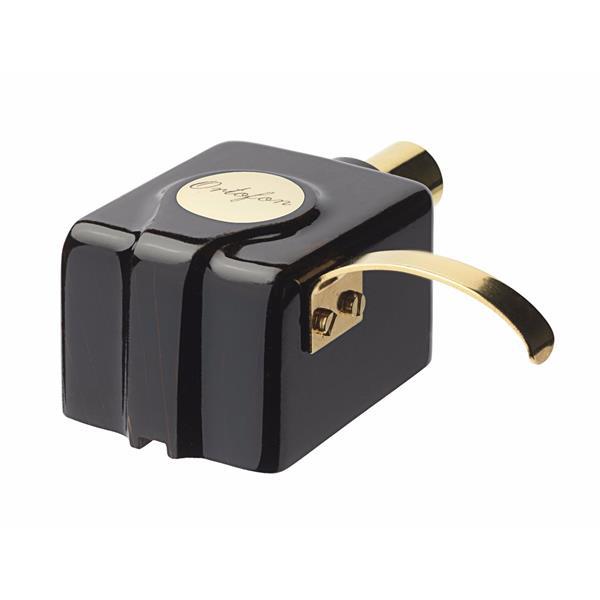 Image of Ortofon Hi-Fi SPU Wood A