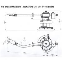 Thumbnail image of Pro-Ject Audio Systems Signature Tonearm