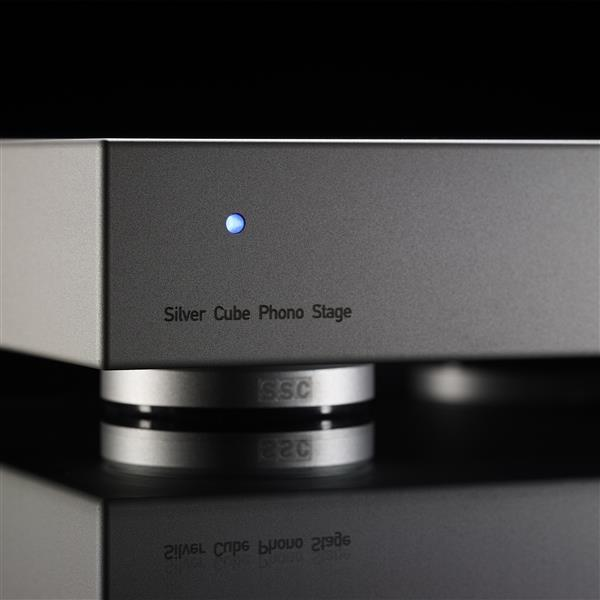 Image of Lehmannaudio Silver Cube