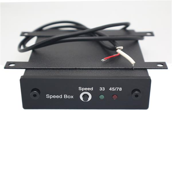 Image of Pro-Ject Audio Systems Speed Box Replacement