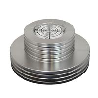 Image of Ortofon Hi-Fi Record Stabilizing Clamp