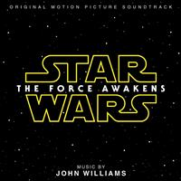 Image of Audiophile Vinyl Star Wars: The Force Awakens