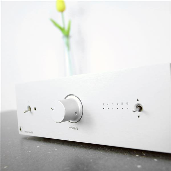 Image of Box-Design Stereo Box RS
