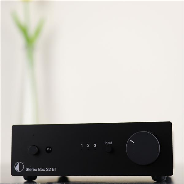 Image of Box-Design Stereo Box S2 BT