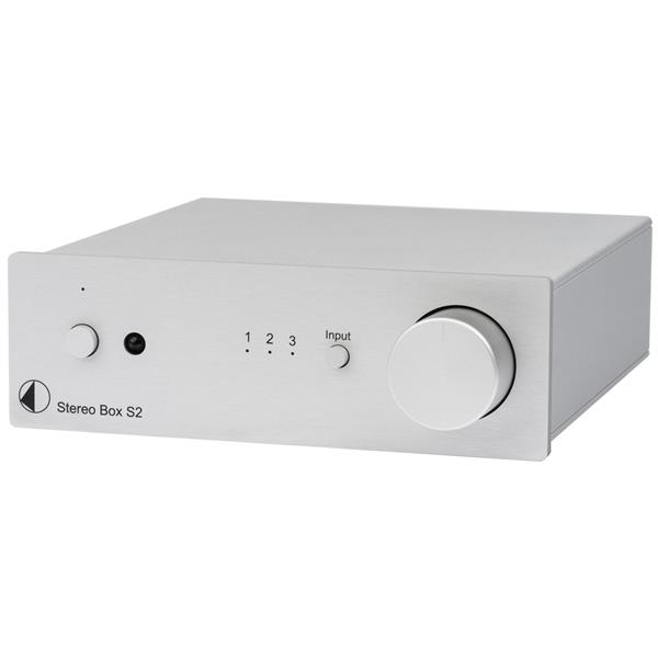 Image of Box-Design Stereo Box S2