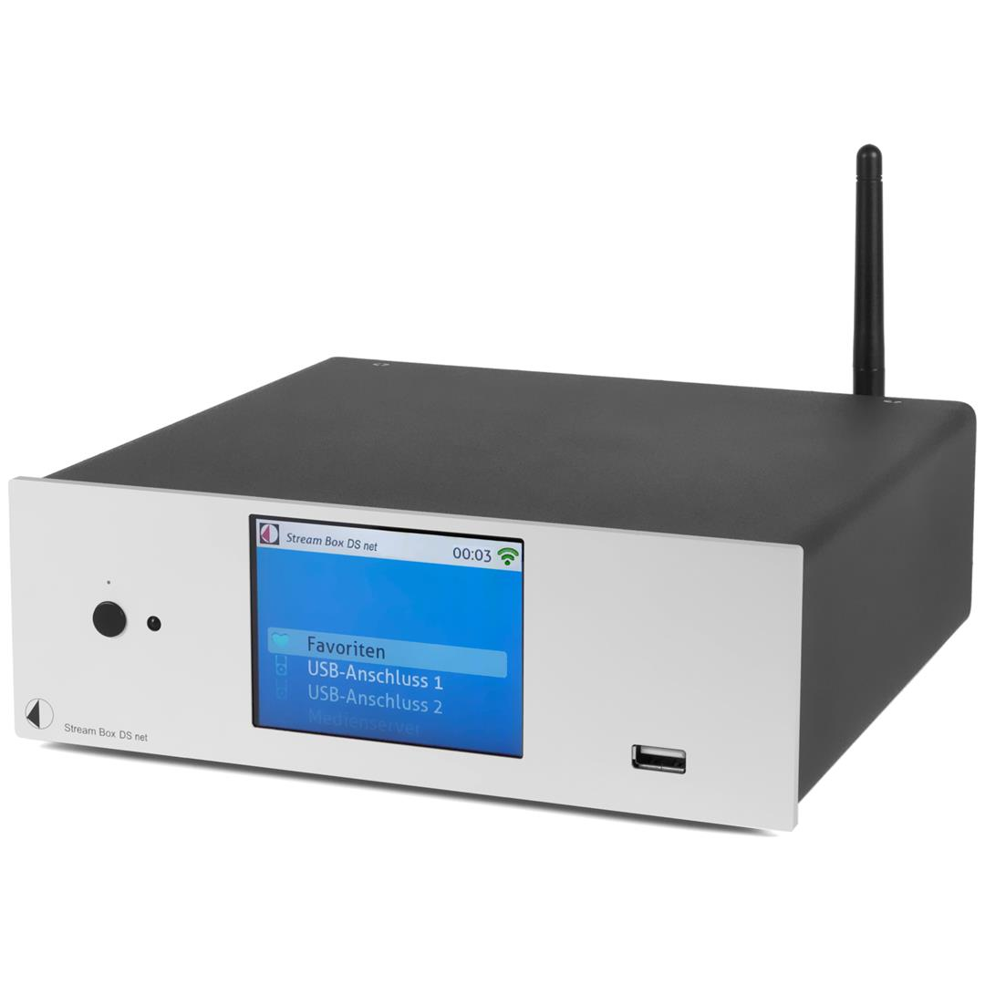 Image of Stream Box DS Net