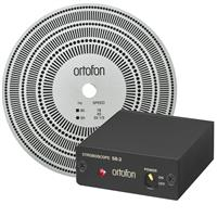 Image of Ortofon Hi-Fi SB-2 Stroboscope