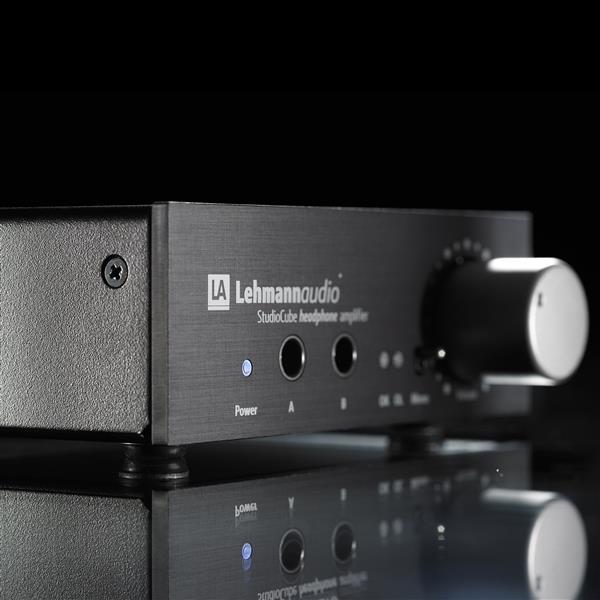 Image of Lehmannaudio Studio Cube