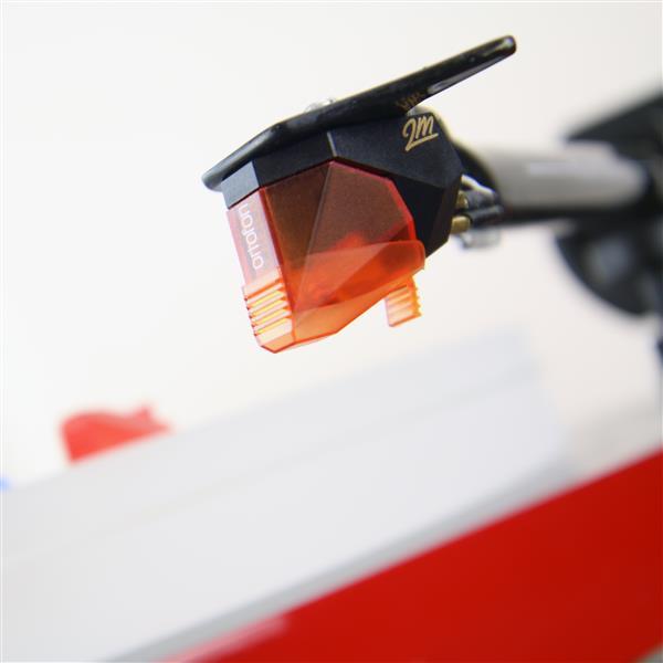Image of Ortofon Hi-Fi Replacement Stylus Guard