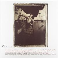 Image of Audiophile Vinyl Pixies - Surfer Rosa